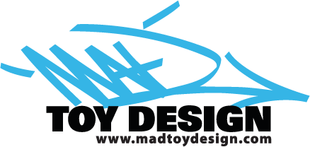 Mad Toy Design